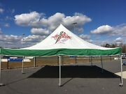 Impact Canopy 20x20 Pop Up Canopy Tent Heavy Duty Event Party Wedding Tent