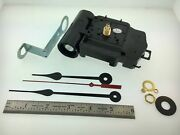 Takane Westminster Chime Pendulum Battery Movement And Hands To Fit A 1/4 Dial