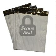 1,200 - 2 8.5x12 Poly Bubble Mailers Self Seal Padded Shipping Envelopes