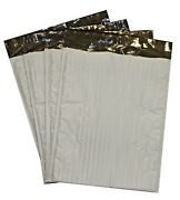 Pick Quantity 1-1200 2 8.5x12 Poly Bubble Mailers Self Sealing Padded Envelopes