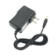 For Radio Shack Pro-106 Pro-164 Digital Scanner Supply Wall Charger Ac Adapter