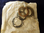Nos 1955-1960 Ford F750-f900 Steering Cylinder Seal Kit 1957 1959 Truck Power Ps