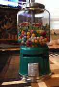 Mickey Mouse Gumball Machine By Hamilton 1930's