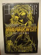 Sexxxyshirow Masamune 1st Series Poster Book Galgrease 001 Wild Wet West Sealed