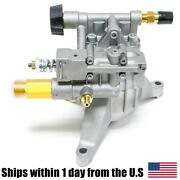 2700 Psi Pressure Washer Water Pump For Sears Craftsman 580.761800 580.761810