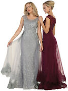 Sale New Prom Pageant Dresses Special Occasion Gowns Red Carpet Evening Formal