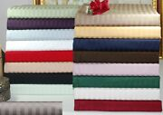 Bedding Items Sheet Set/duvet/fitted 1000 Tc 100 Best Egyptian Cotton King Size