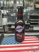 Budweiser Beer King Pitcher San Diego Padres
