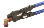 Pex Crimp Ring Removal Tool For 1/2-inch3/4-inch1-inch