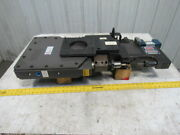Btm P5reux3.00 5 Ton Air Toggle Punch Press 3 Stroke W/sensors Switches And Anvil