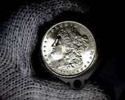 Original Roll 20 1898-o Blast White Unc Morgan Silver Dollars Will Grade Out