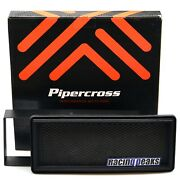 Pipercross Pp1930 Bmw 6 Series F12 F13 Washable Drop In Panel Air Filter