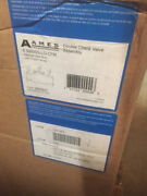 Watts Ames Double Check Valve Assembly 6 3000ss-lg-cfm/gpm 0690927 New