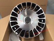 For Mercedes Benz W222 W221 C217 S Class 20 Inch Wheels Rims Maybach Forged
