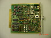 Hp / Agilent 08662-60129 Agc A4a7 Assembly For 8662a