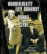 Bonnie And Clyde [wb Collection] [blu-ray]