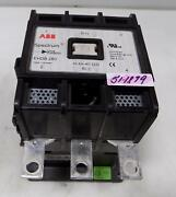 Abb Spectrum 600vdc Solid State Contactor Ehdb 280