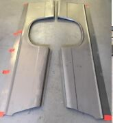 Ford Custom Galaxie Limited 2 Door Quarter 1/4 Panel Set Left And Right 1967
