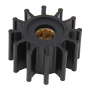 Water Pump Impeller Replacement For Volvo Penta Engine Parts 21951348 21213660