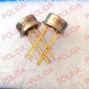 5pcs Precision Transistors Ic To-99 Lm394ch Lm394ch/nopb 100 Genuine And New