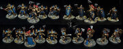 Liberators Commission Superbly Painted Warhammer Age Of Sigmar