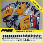 Fit Injection Fairing With Tank Cover Fit Honda Cbr600f3 1995-1996 81