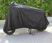 Super Heavy-duty Bike Motorcycle Cover For Yamaha Wr250r 2008-2017