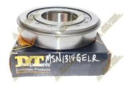 Msn1314gelr New Dt Components, Cylindrical Bearing - New Old Stock - Obsolete