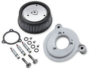 Harley-davidson Screaminand039 Eagle Twin Cam Stage 1 Air Cleaner Kit 29400129 New