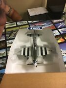 P-51 Mustang Short Fuse Sallee Usaf Wwii Franklin Mint Armour Collection 148