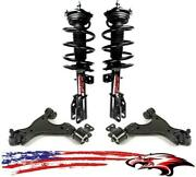 Suspension And Chassis Kit Enclave 08-12 Traverse 09-13 Acadia 07-12 Outlook 07-10