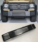 For Mercedes W463 G Class Front Bumper Profesional Style G350 G500 G55