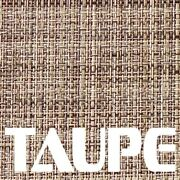Woven Marine Vinyl Flooring - 8and0396 X 25and039 - Color Taupe