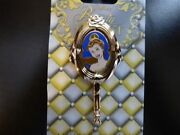 Disney Trading Pins 119005 Beauty And The Beast 25 Enchanted Years Belle And Be