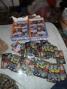 Upper Deck And Tops Baseball Cards 1999