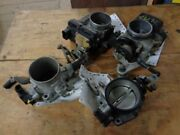 Throttle Body Assembly Audi 80.90 Series Discontinued 93 Tested Oem