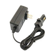 Ac/dc Adapter Charger For Power Wheels Monster Jam Grave Digger H0436