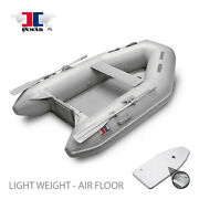 240h-ts 8and0390 Inmar Inflatable Boat - Air Floor Tender -yacht Dingy Sailing
