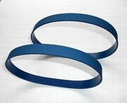 2 Blue Max Ultra Duty Urethane Band Saw Tires For Grizzly Model G0513x2f Bandsaw