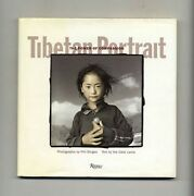 Signed Tibetan Portrait The Power Of Compassion By The Dalai Lama