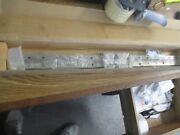 Iko Kit Model Lwlf 42 C2 R680 H Linear Rail With Two Tables. New Old Stock