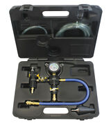 Atd Universal Cooling System/ Radiator Vacuum Purge And Coolant Refill Kit 3306
