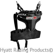 Simpson Hybrid S Head And Neck Restraint Fia 8858-2010 - All Sizes
