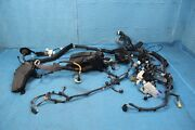 Lexus Ls460 Engine Room Main Harness Wiring W/ Fuses And Relay Boxes 2007 Oem