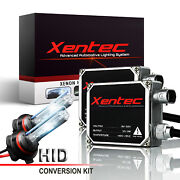 Xentec Xenon Light 35w 55w Hid Kit H3 9006 H1 H11 H13 For 1990-2017 Ford F150