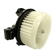 07-13 Fj Cruiser Front Heater Ac A/c Condenser Blower Motor Assembly Fan Cage