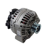 02-06 Mercedes Benz Cl/clk/e/g/s/sl/slr-class Alternator Generator 150amp Output