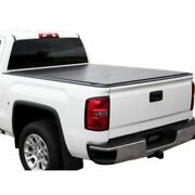 Access Lomax Tri-fold Bed Cover For 09-17 Dodge Ram 6ft./4in. B1040029