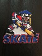 Boy Scout Patch Badge Skate Hockey Pencil Brand New