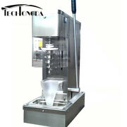 110v Fruit Ice Cream Mixing Machine Yogurt Blender With Free Cone Cup